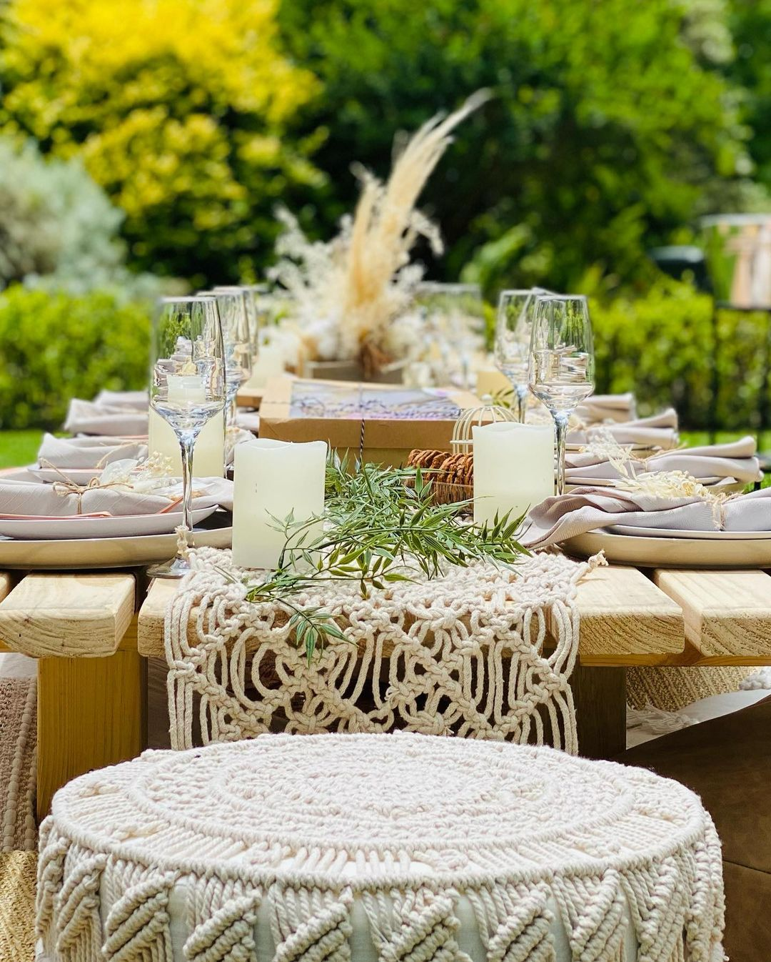 melbourne event styling
