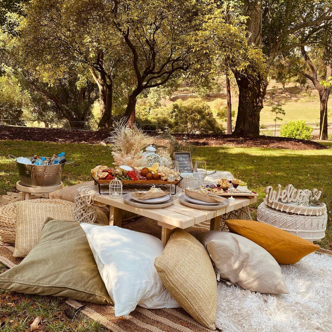 Event styling ideas Melbourne 3