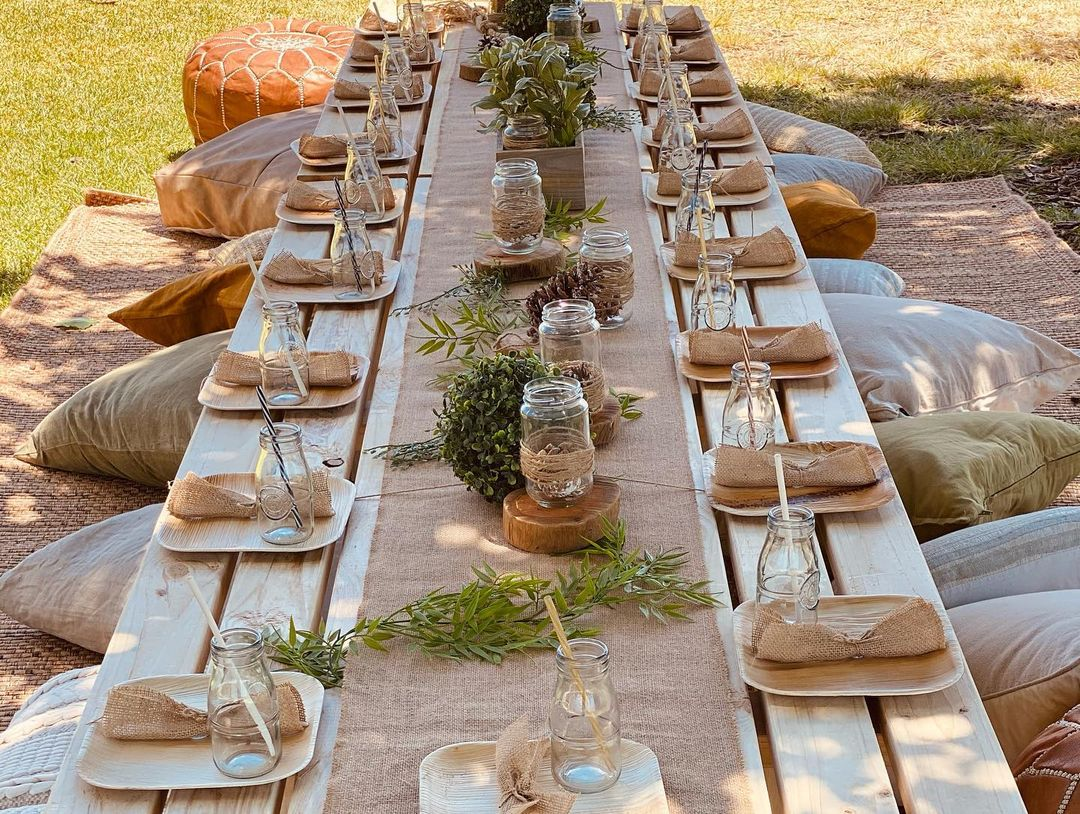 Event styling ideas Melbourne 1