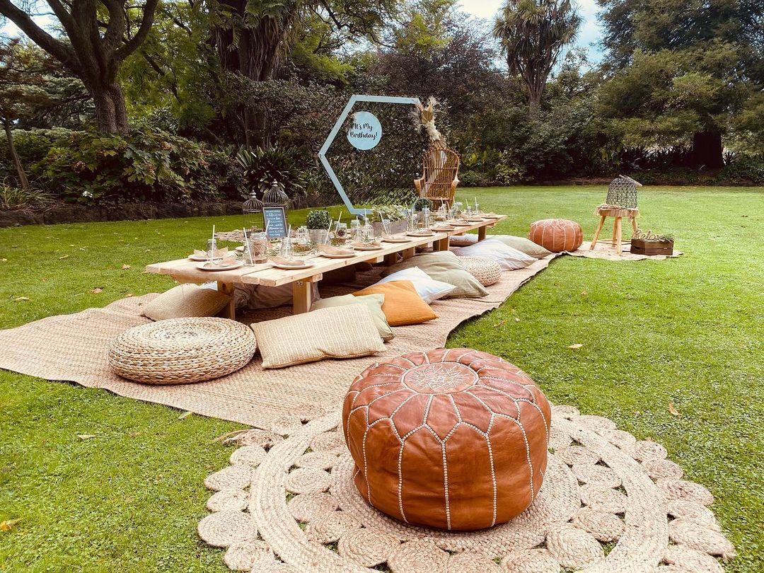picnic hire near me