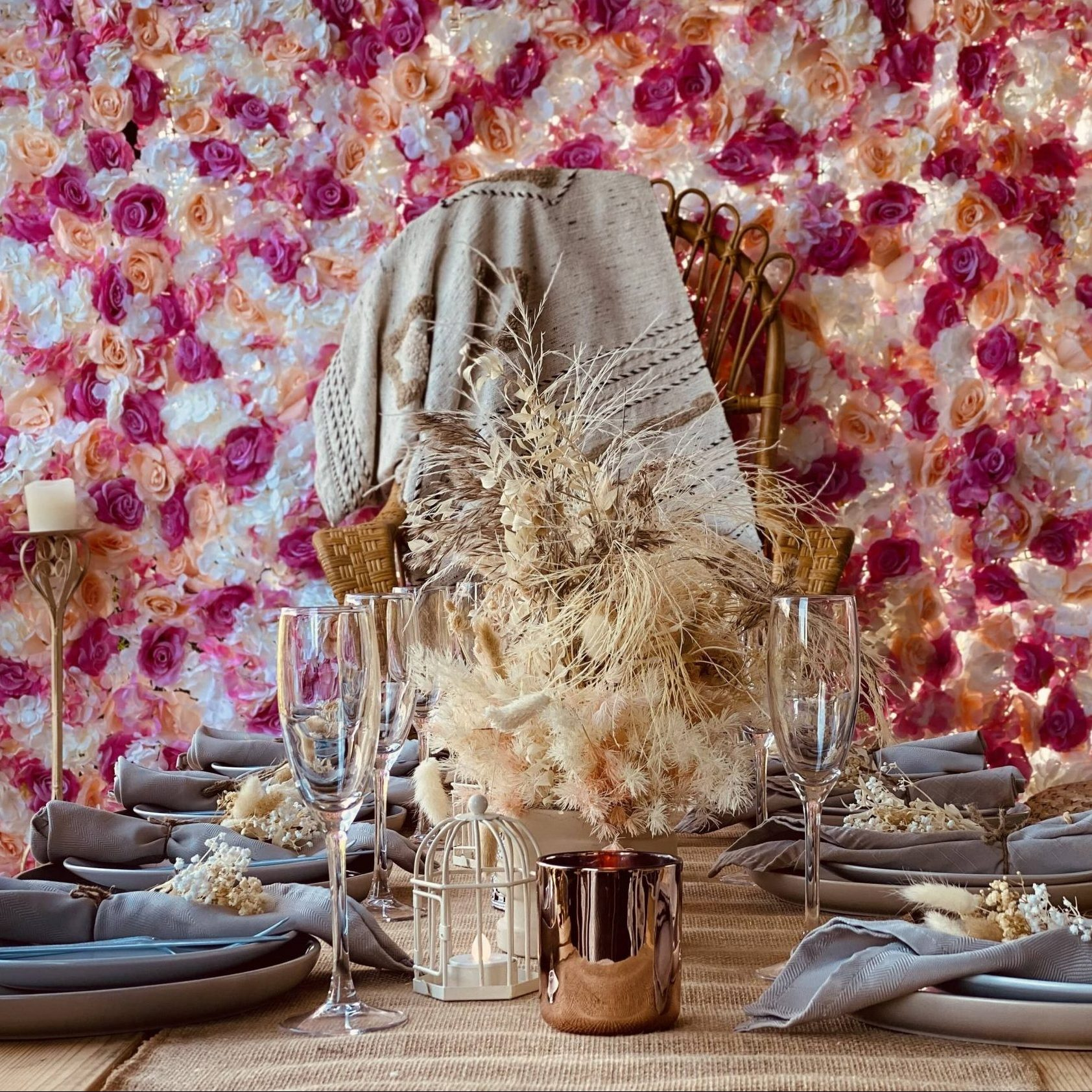 Party styling Melbourne